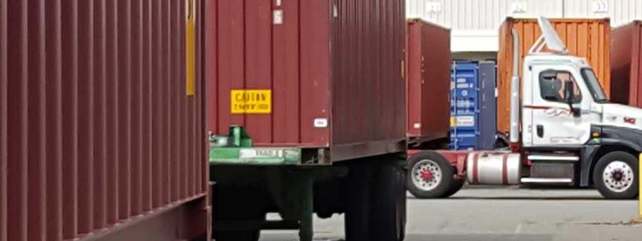 Proceso por lotes transporte de carga