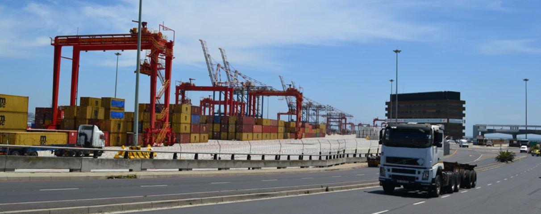 UIAF empresa de transporte de carga.