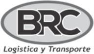 Logística y Transporte BRC